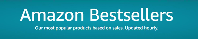 Amazon Bestsellers