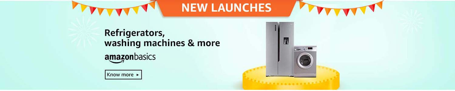 Refrigerators New Launches