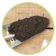 Fertilizer & Soil