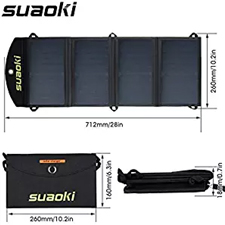 Solar Mobile Chargers & Power Banks