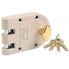 Door Locks & Hardware