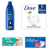Personal Care & Baby