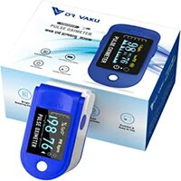 Oxygen Heart Rate Monitor