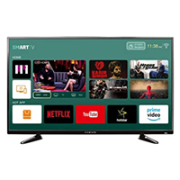 Android based TVs